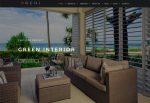 Archi – Premium Responsive Interior Design Drupal Theme
