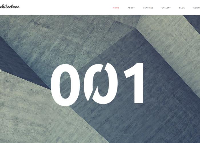 Architecture – Premium Responsive Architecture Bureau WordPress Theme