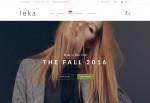 ARW Leka – Premium Responsive Magento Theme