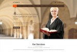 Attorney – Premium Responsive Lawyers HTML5 Template