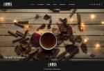 Aurel – Premium Responsive Photography WordPress Theme