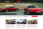 Automotive – Premium Responsive Car Dealership & Business HTML5 Template