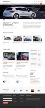50+ Best Responsive HTML5 Business Templates 2015