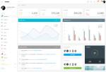 Avenxo – Premium Responsive AngularJS HTML5 Admin Template