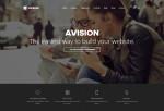 Avision – Premium Responsive MultiPurpose HTML5 Template