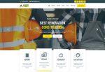 AvisitzConz – Premium Responsive Construction HTML5 Template
