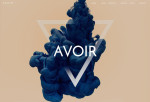 AVOIR – Premium Responisve Creative Portfolio Bootstrap HTML5 Template