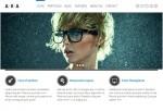 AXA – Premium Responsive Blog & Portfolio WordPress Theme