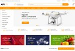 Ayo – Premium Responsive Multipurpose Magento 2 Theme
