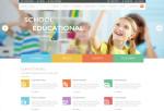 Baby Kids – Premium Responsive School For Children WordPress Theme