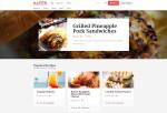 Bacon – Premium Responsive User Generated Recipe WordPress Theme