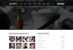 Barber – Premium Responsive Wordpress Theme for Barbers & Hair Salons