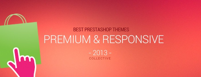 20 Best Premium Responsive PrestaShop Themes in 2013