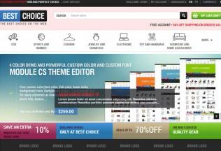 BestChoice – Premium Full Responsive PrestaShop Theme