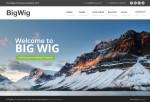 BigWig – Premium Responsive Corporate Drupal Theme