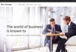 BizACumen – Premium Responisve Consulting WordPress Theme