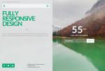BLADE – Premium Responsive Coming Soon HTML5 Template