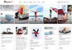 Blossom Pin – Premium Responsive Fashion WordPress Theme