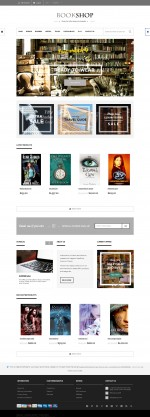 Best Responsive Magento Bookstore Themes in 2014.