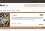BookRev Pro – Premium Responsive Magazine Review WordPress Theme