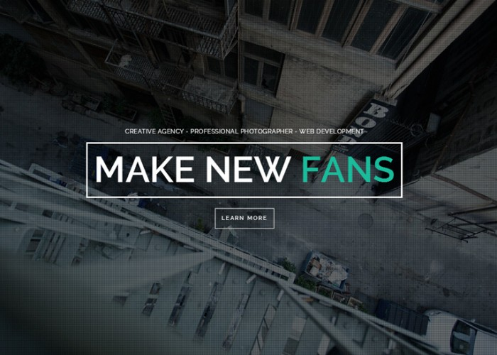 Brooklyn – Premium Responsive One Page MultiPurpose WordPress Theme