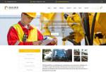 Builder – Premium Responsive Construction Drupal Theme