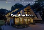 BuildPro – Premium Resposnive Building & Construction WordPress Theme