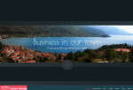 Business In Our Town – Premium Responsive Business List, Jobs WordPress Theme