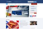 Candidate – Premium Responsive Political/Nonprofit Drupal Theme
