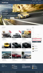 Best Responsive WordPress Cars and Car Dealership Themes in 2015