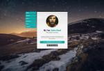 Cards – Premium Responsive Personal vCard, Resume/CV & Portfolio HTML5 Template