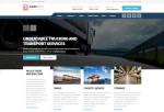CargoPress – Premium Responsive Logistic, Warehouse & Transport HTML5 Template
