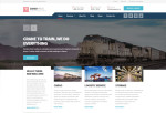 CargoPress – Premium Responsive Logistic, Warehouse and Transport WordPress Theme