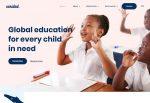Caridad – Premium Responsive Charity Nonprofit WordPress Theme