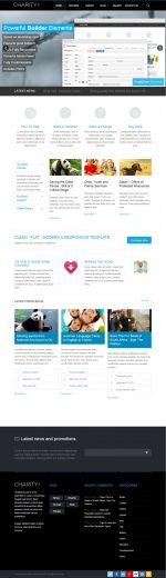 2 Best Responsive Wordpress Crowdfunding Themes in 2014