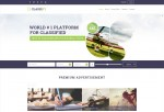 Classify – Premium Responsive Classified Ads WordPress Theme