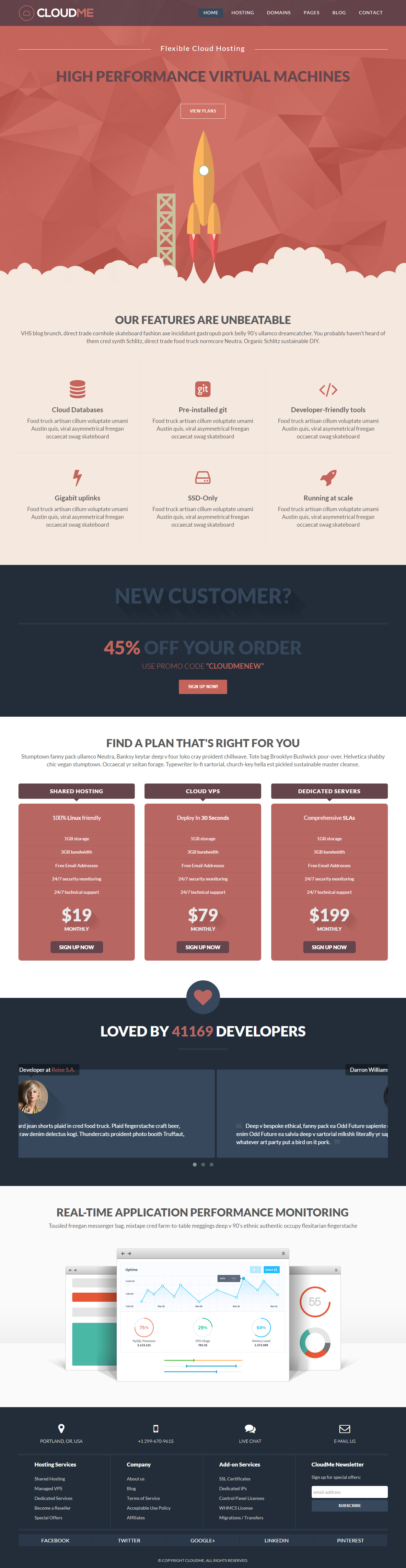 5 Best Html5 Foundation Framework Templates 2018 Responsive Miracle