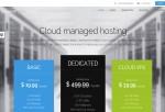CloudHost – Premium Responsive WordPress Web Hosting Theme