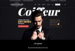 Coiffeur – Premium Responsive Hair Salon WordPress Theme
