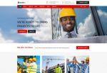 Constico – Premium Responsive Construction WordPress Theme
