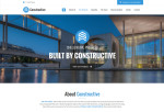 Constructive – Premium Responsive Contractors HTML5 Template With Page Builder