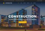 Contractor – Premium Responsive Architecture & Construction Company WordPress Theme