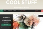 Cool Stuff – Premium Responsive Blog & Magazine WordPress Theme