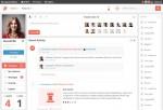 Coral – Premium Responsive App & Website Startup KIT Template