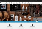 Couponia – Premium Responsive Coupons & Online Shop HTML5 Template