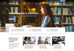 Coursector – Premium Responsive LMS Education WordPress Theme