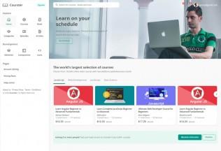 Courster – Premium Responsive Educational Platform HTML5 Template
