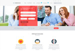 Cravious – Premium Responsive Job Portal HTML5 Template