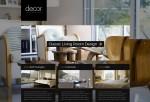 Decor – Premium Responsive Interior Design HTML5 Template