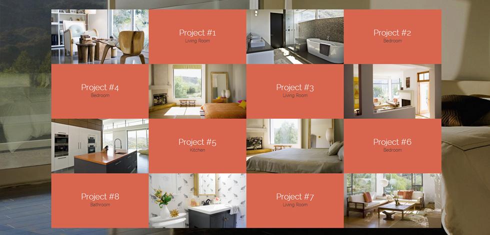 decor premium responsive interior design html5 template